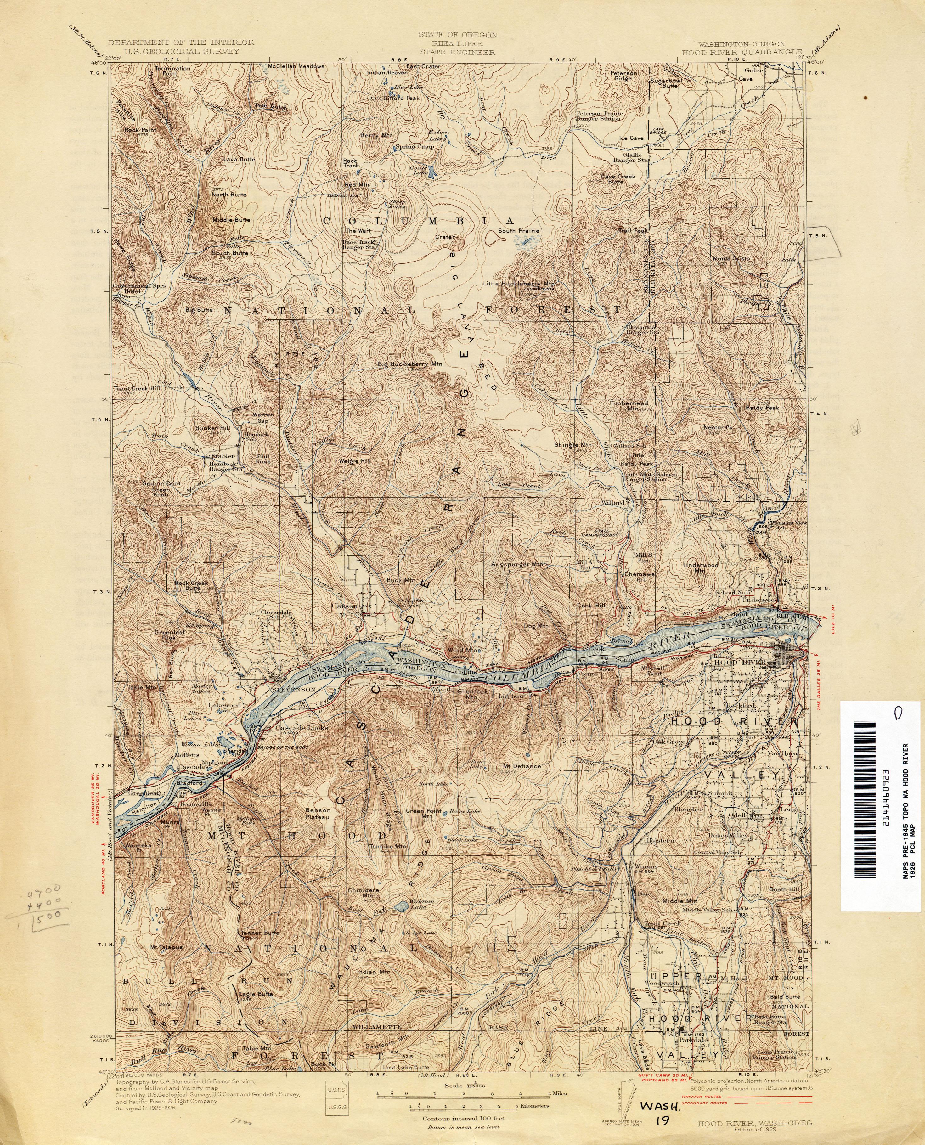 Topographic Map Washington Dc.Washington Historical Topographic Maps Perry Castaneda Map