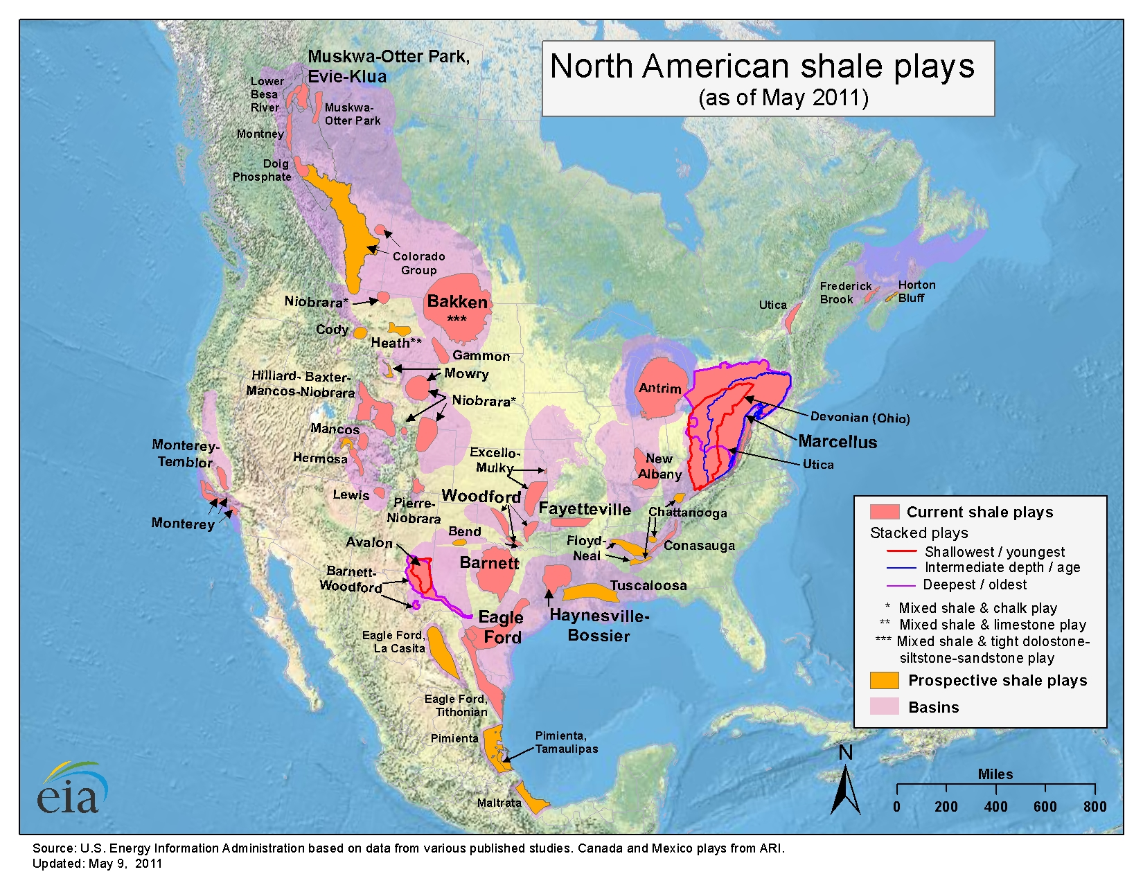 Oil And Gas Maps Perry Castaneda Map Collection Ut Library Online - Us-oil-fields-map