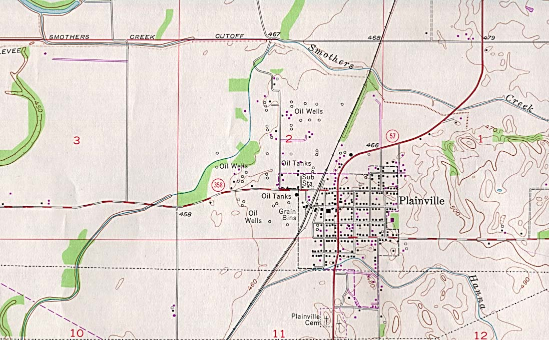 Indiana Maps Map Collection UT - Indiana maps