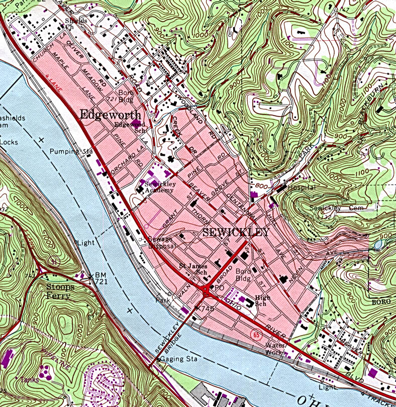 Pennsylvania Maps PerryCastañeda Map Collection UT Library Online - Pa us map