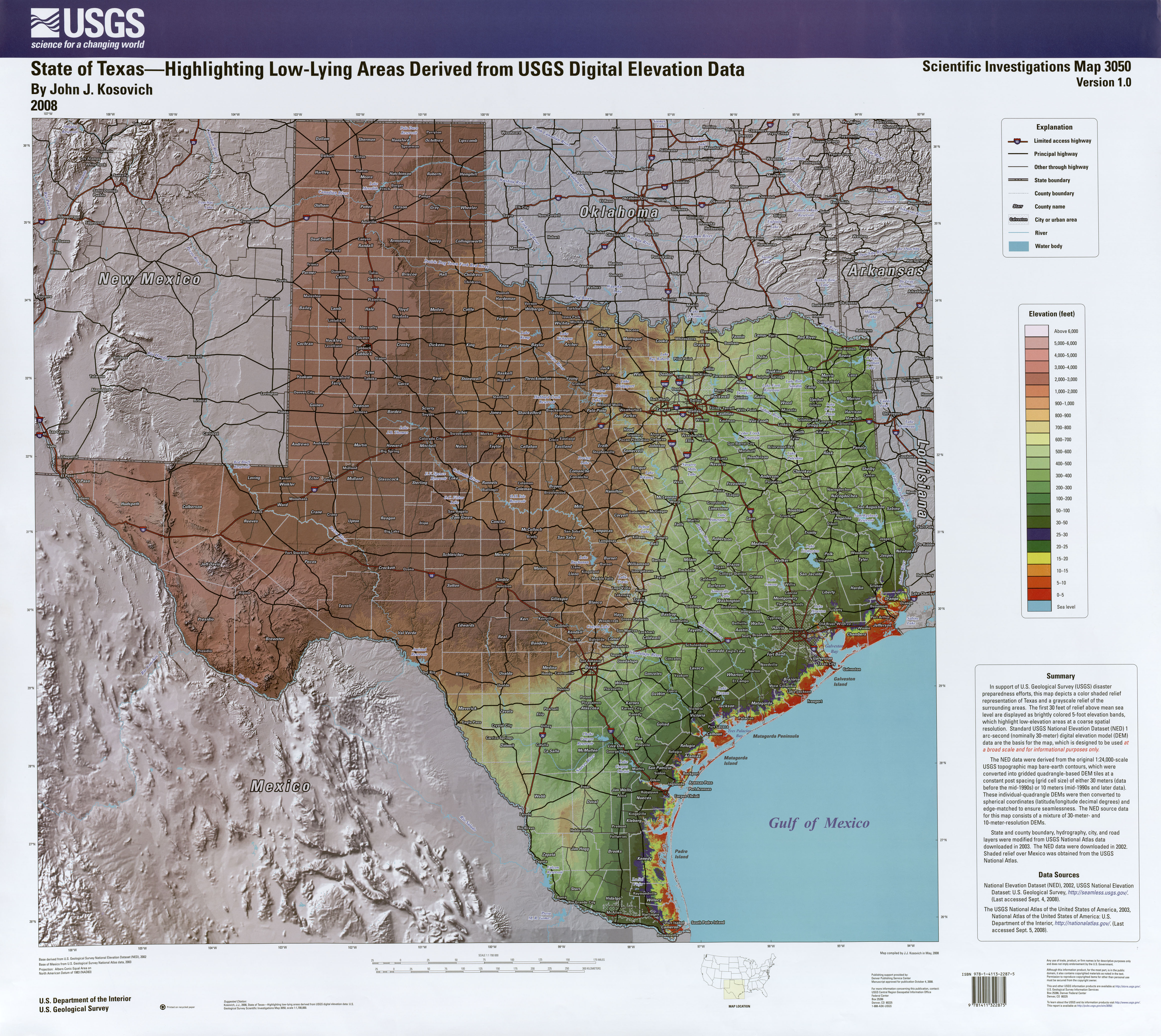 Texas Maps PerryCastañeda Map Collection UT Library Online - Map package us county