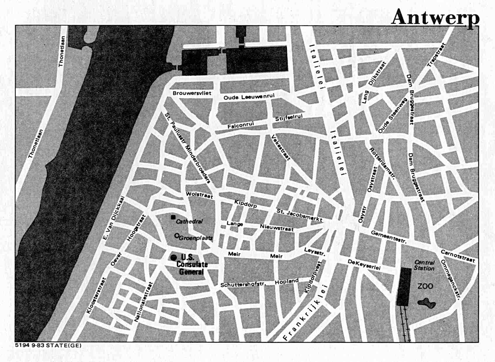 World City Maps PerryCastaeda Map Collection UT Library Online