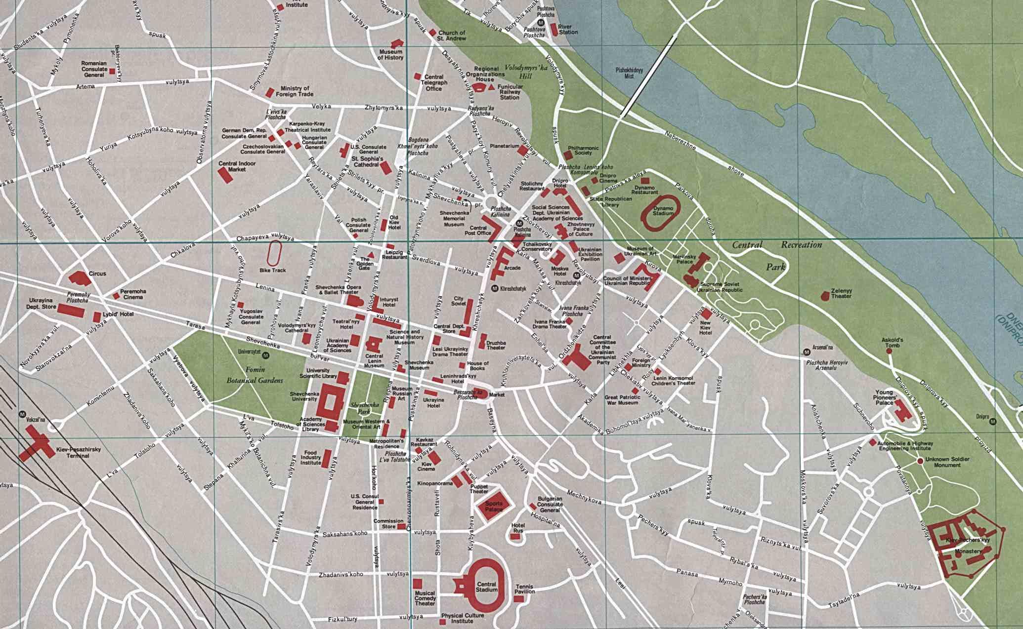 Index of mapsworldcities