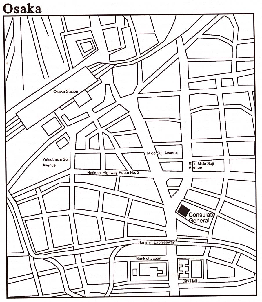 japan maps - perry-casta u00f1eda map collection