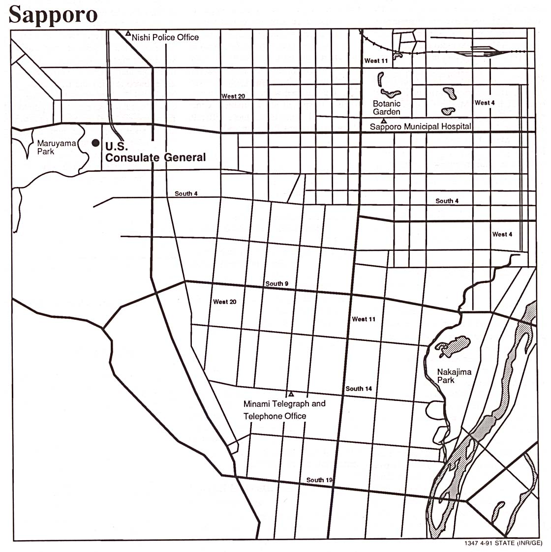 japan maps perry casta eda map collection ut library online Detailed Elevation Maps of Japan sapporo japan