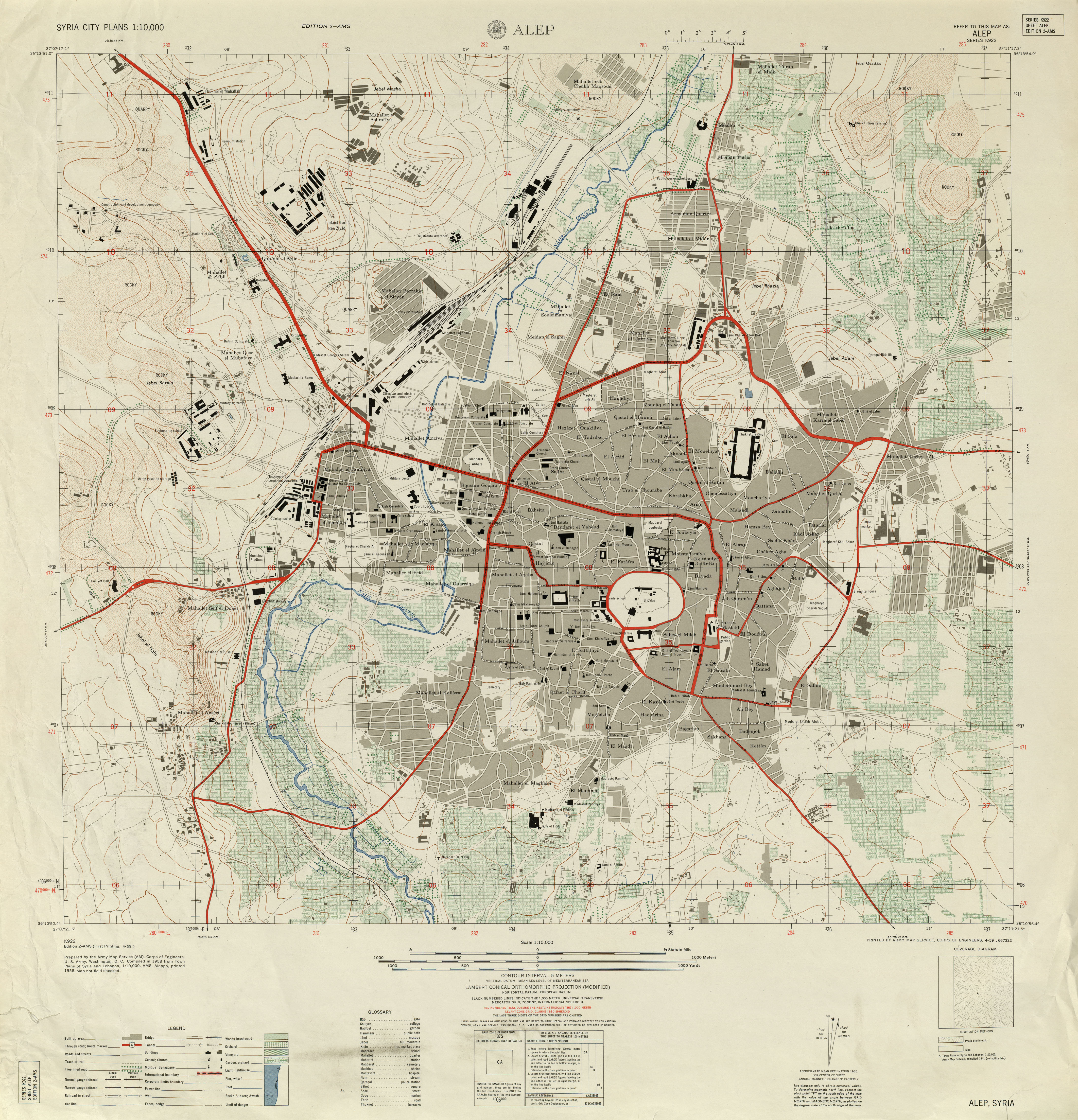 Picture of: World City Maps Perry Castaneda Map Collection Ut Library Online