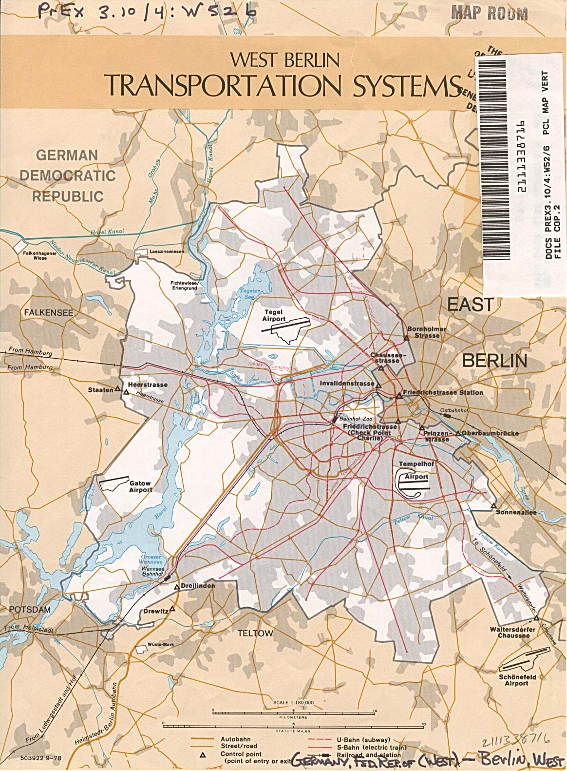 Berlin Map Of Germany.Germany Maps Perry Castaneda Map Collection Ut Library Online