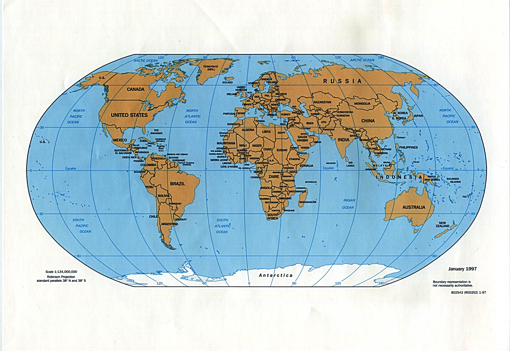 Images Of A World Map.World Maps Perry Castaneda Map Collection Ut Library Online